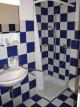 Plattenbelag Badezimmer